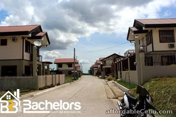 2nd picture of Talisay San Josemaria Village House & Lot - Winchester Model For Sale in Cebu, Philippines