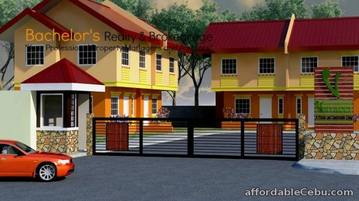 2nd picture of Virtacci at Lamac, Consolacion, Cebu Hope Model For Sale in Cebu, Philippines
