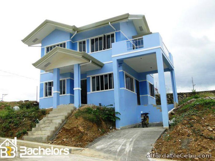 4th picture of Talisay San Josemaria Village House & Lot - Winchester Model For Sale in Cebu, Philippines
