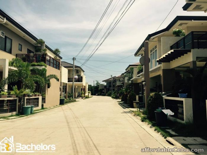 2nd picture of Alberlyn South in Cansojong, Talisay City, Cebu Hera 100 Last Uni For Sale in Cebu, Philippines