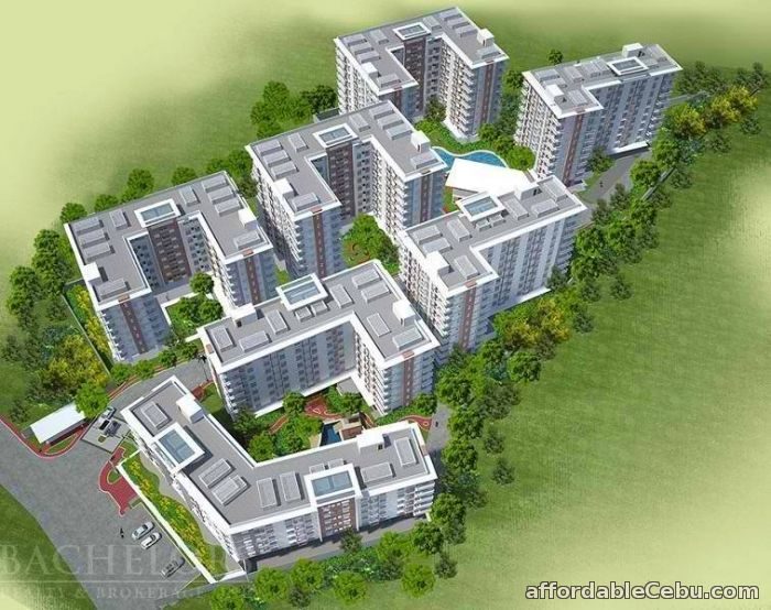 5th picture of Lahug Mivesa-A Garden Resort Condominium in Cebu City For Sale in Cebu, Philippines
