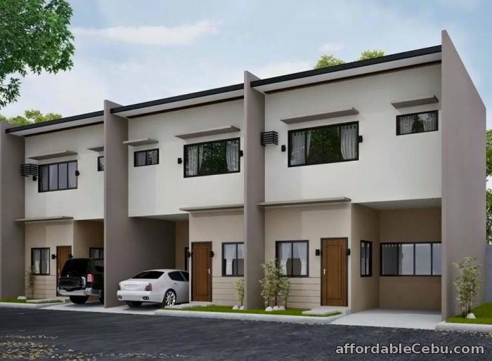 1st picture of Happy Homes Lapulapu City For Sale in Cebu, Philippines