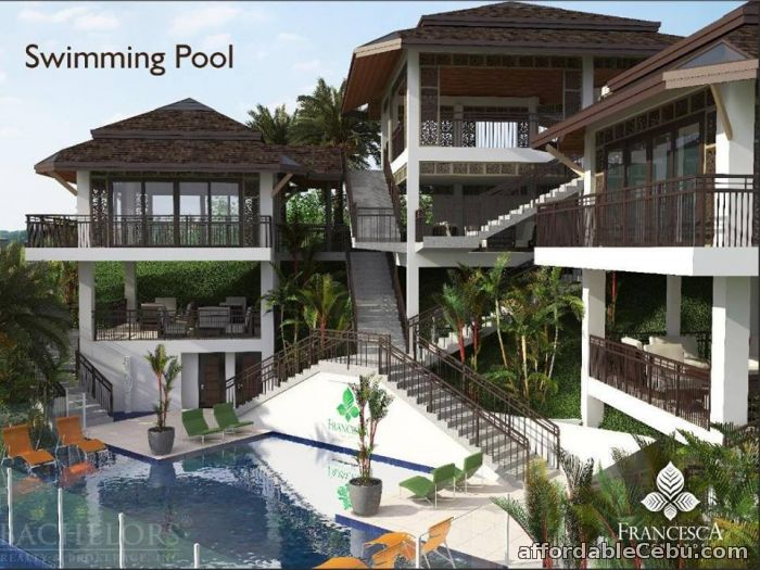 1st picture of Minglanilla Francesca Highlands Somerset Model For Sale in Cebu, Philippines