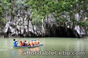 1st picture of Fascinating Puerto Princesa Tour Package Offer in Cebu, Philippines