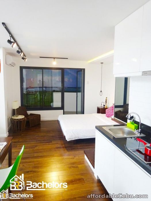 1st picture of NorthStar Condominium - Mandaue City Cebu (Studio Type Unit) For Sale in Cebu, Philippines