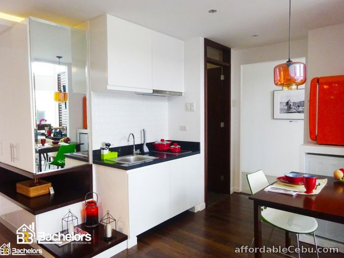 2nd picture of NorthStar Condominium - Mandaue City Cebu (Studio Type Unit) For Sale in Cebu, Philippines