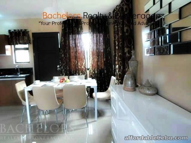 4th picture of House & Lot in Minglanilla, Cebu City - Luana Homes For Sale in Cebu, Philippines