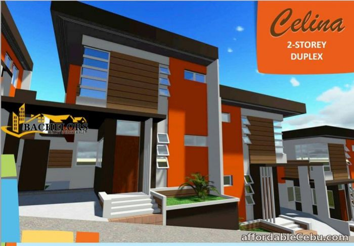 2nd picture of 88 Brookside Residences Talisay City, Cebu (Celina Model) For Sale in Cebu, Philippines
