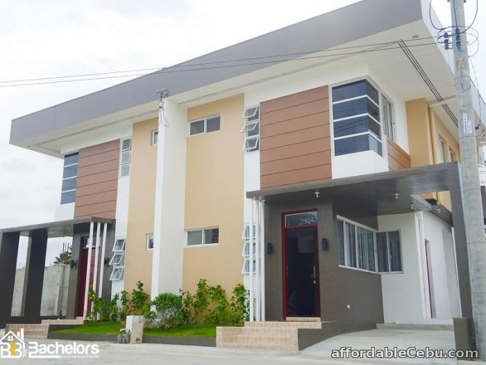 1st picture of 88 Brookside Residences Talisay City, Cebu (Celina Model) For Sale in Cebu, Philippines