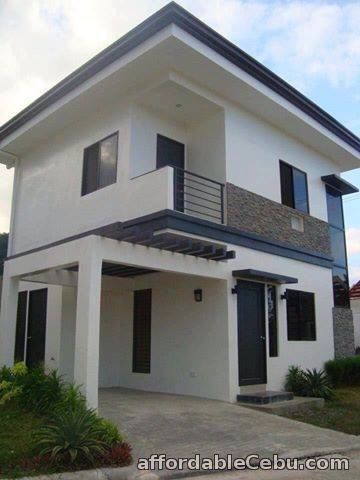 2nd picture of Ready for occupancy house at kamalaya dos For Sale in Cebu, Philippines