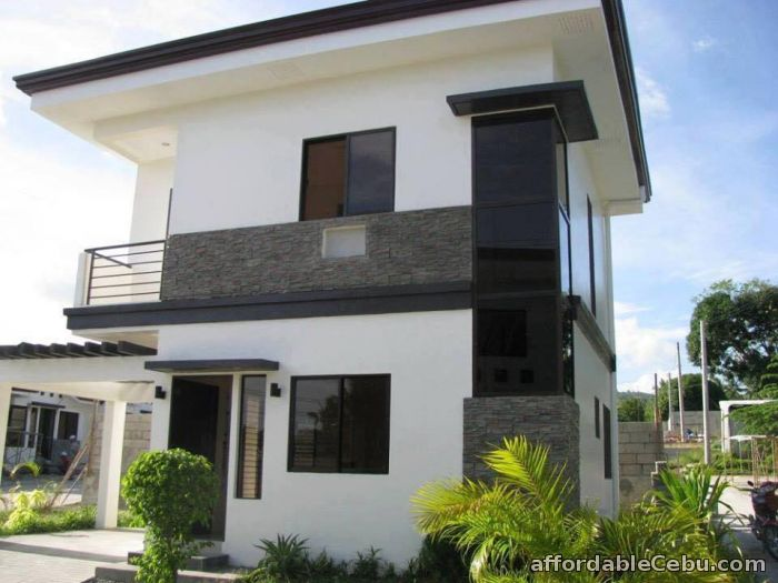1st picture of Ready for occupancy house at kamalaya dos For Sale in Cebu, Philippines