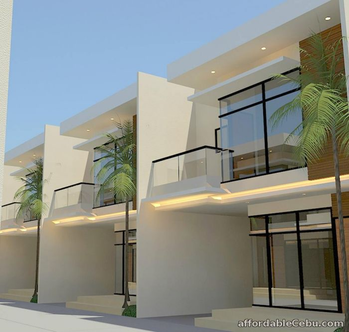 1st picture of Samantha's Place 4 Townhouse in Tisa Cebu City For Sale in Cebu, Philippines