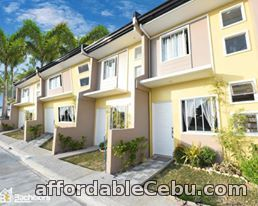 1st picture of Lapu-Lapu City Townhouse Blessed Sacrament For Sale in Cebu, Philippines