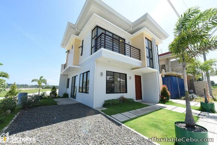 2nd picture of 2-Storey House & Lot in Consolacion Cebu, Anamihomes Subd. For Sale in Cebu, Philippines