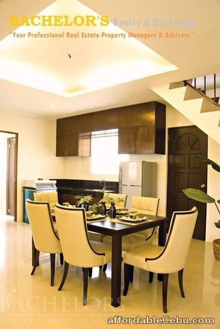 4th picture of Ready For Occupancy Bayswater Champaca Model For Sale in Cebu, Philippines