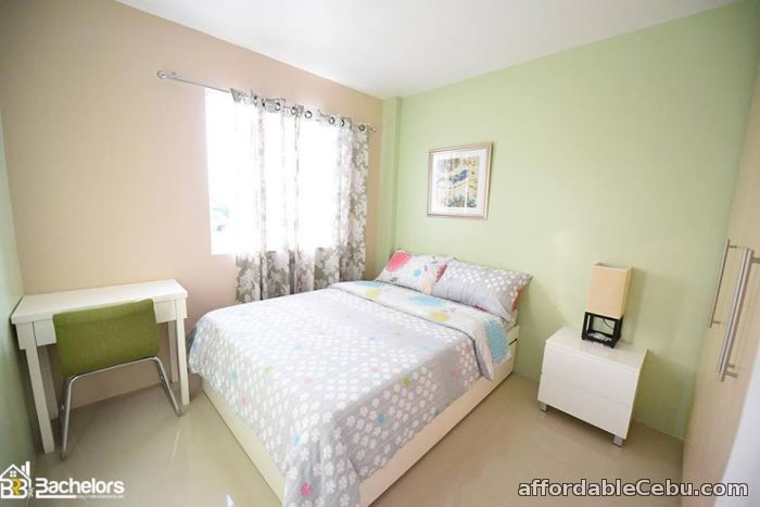 2nd picture of Lapu-Lapu City Townhouse Blessed Sacrament For Sale in Cebu, Philippines