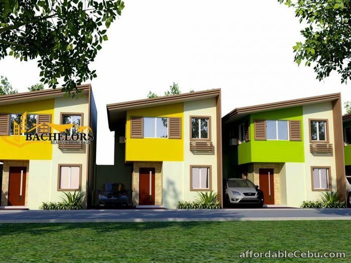 1st picture of House & Lot in Talisay South Covina Subdivision For Sale in Cebu, Philippines