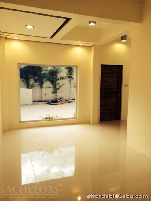 3rd picture of Banawa Cebu City RFO Townhouse The Rose Pike For Sale in Cebu, Philippines
