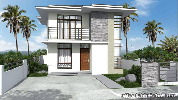 1st picture of House & Lot in Talamban Cebu City - Maryville Subdivision For Sale in Cebu, Philippines