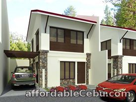 1st picture of House & Lot in Minglanilla, Cebu City - Luana Homes For Sale in Cebu, Philippines