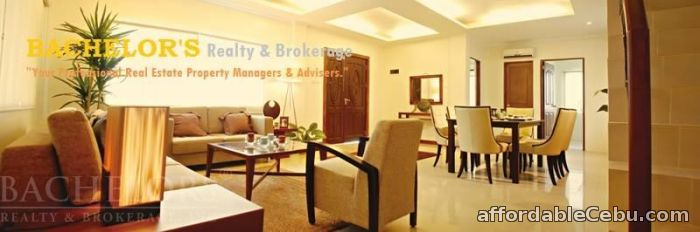 3rd picture of Ready For Occupancy Bayswater Champaca Model For Sale in Cebu, Philippines