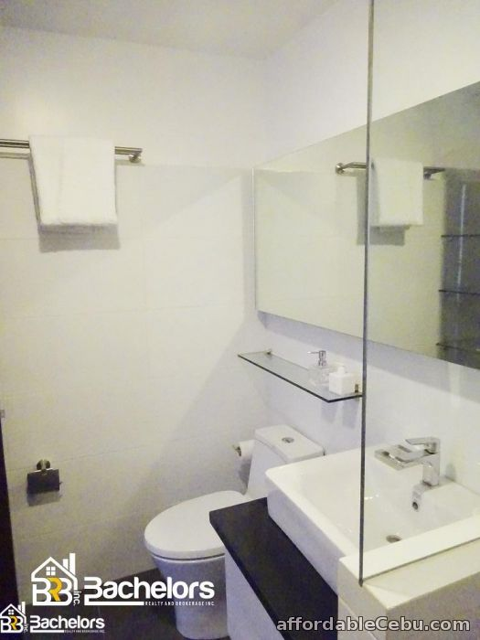 5th picture of NorthStar Condominium - Mandaue City Cebu (Studio Type Unit) For Sale in Cebu, Philippines