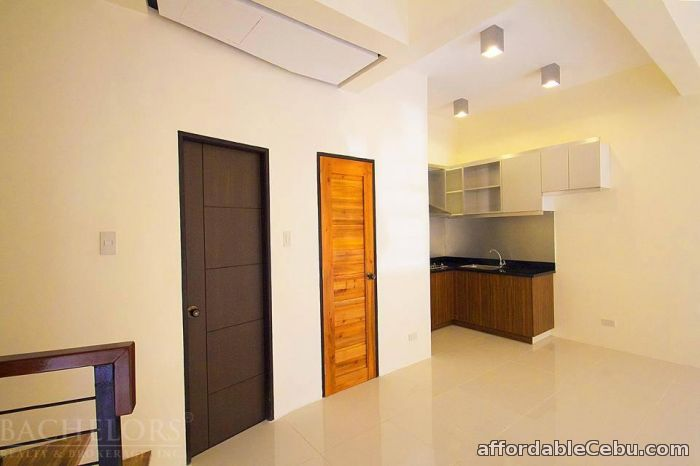 4th picture of Banawa Cebu City RFO Townhouse The Rose Pike For Sale in Cebu, Philippines