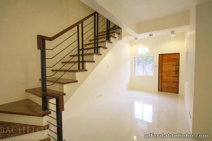 2nd picture of Banawa Cebu City RFO Townhouse The Rose Pike For Sale in Cebu, Philippines
