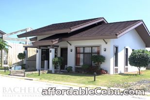 1st picture of Single Detached House in Lapu-Lapu City Cebu Astele Subd. For Sale in Cebu, Philippines