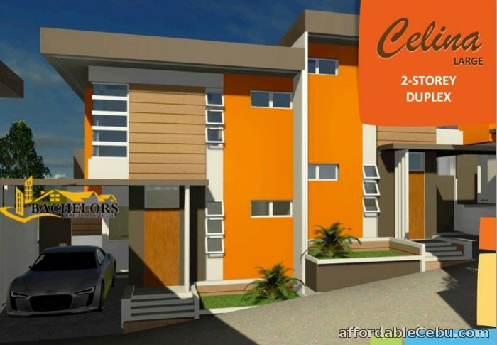 3rd picture of 88 Brookside Residences Talisay City, Cebu (Celina Model) For Sale in Cebu, Philippines