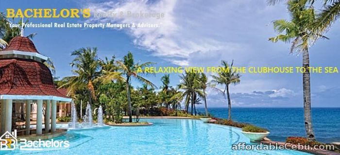 1st picture of LOT FOR SALE in CORONA DEL MAR Talisay City, Cebu For Sale in Cebu, Philippines
