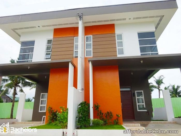 1st picture of 88 Brookside Residences Talisay City, Cebu (Cailey Model) For Sale in Cebu, Philippines