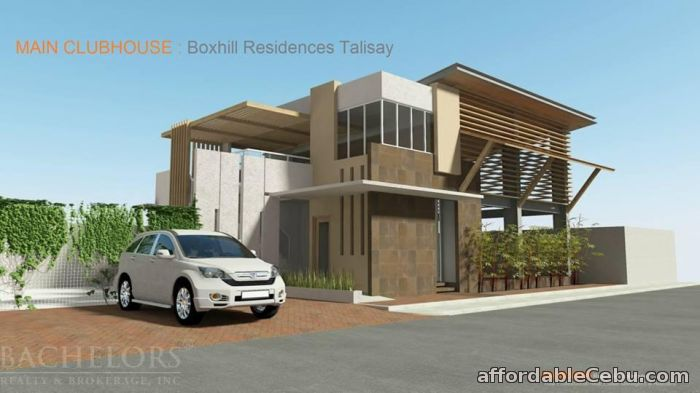 2nd picture of Boxhill Residences Talisay City, Cebu (Hera Model) For Sale in Cebu, Philippines