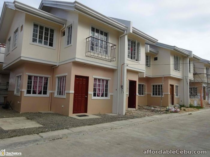 2nd picture of Anami Homes Townhouse in Consolacion Cebu For Sale in Cebu, Philippines