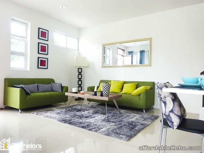 5th picture of 88 Brookside Residences Talisay City, Cebu (Celina Model) For Sale in Cebu, Philippines