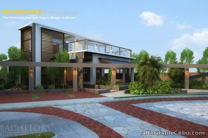 2nd picture of Single Detached House in Lapu-Lapu City Cebu Astele Subd. For Sale in Cebu, Philippines