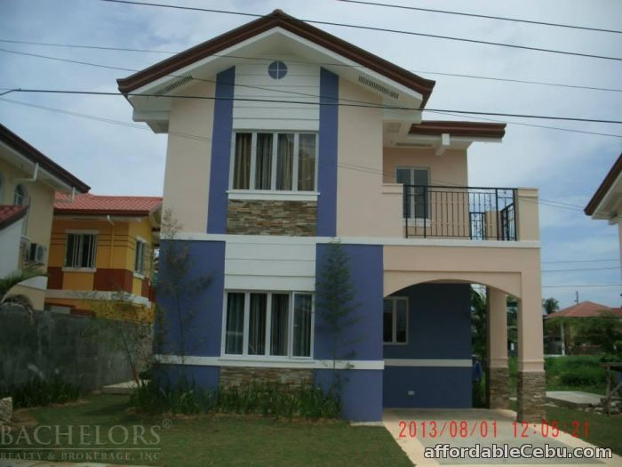 1st picture of Pacific Grand Villas Lapu-Lapu City, Cebu (RFO Unit) For Sale in Cebu, Philippines