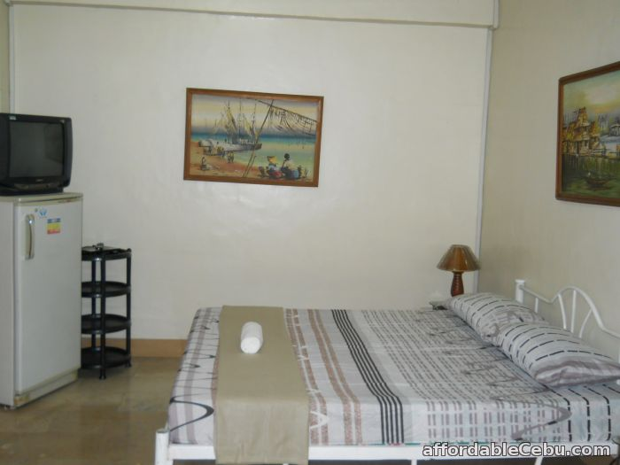 4th picture of BEAUTIFUL STUDIO ROOMS FOR RENT For Rent in Cebu, Philippines