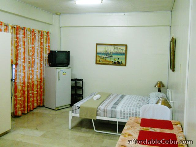1st picture of BEAUTIFUL STUDIO ROOMS FOR RENT For Rent in Cebu, Philippines
