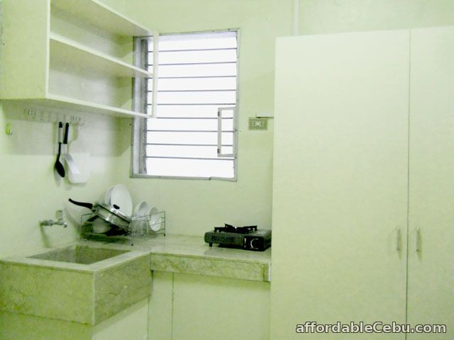 2nd picture of BEAUTIFUL STUDIO ROOMS FOR RENT For Rent in Cebu, Philippines
