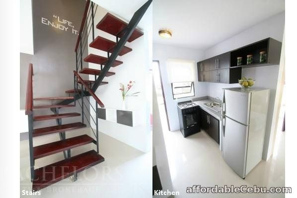 4th picture of Single Attached House in Mandaue City, Cebu For Sale in Cebu, Philippines