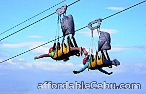 1st picture of Dahilayan Bukidnon package from CDO Offer in Cebu, Philippines