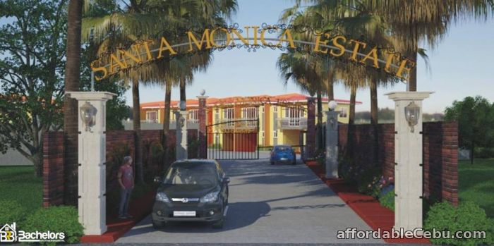 2nd picture of Santa Monica Estate Daniela Model Townhouse in Talisay City, Cebu For Sale in Cebu, Philippines