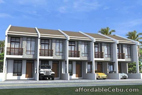 2nd picture of House & lot for sale in cebu Dreamhomes North Verdana Subdivision For Sale in Cebu, Philippines