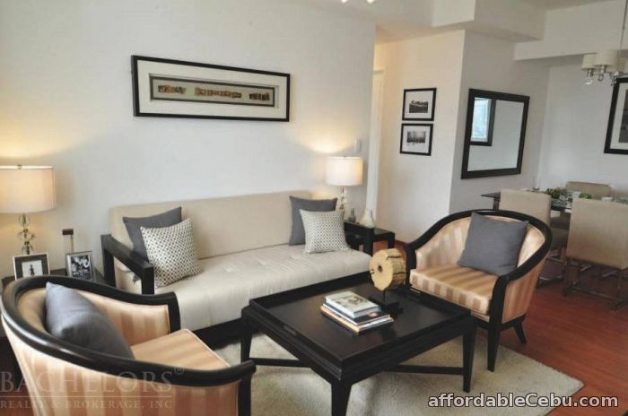 3rd picture of Grand Cenia Residences Cebu City - 2 Bedroom Unit For Sale in Cebu, Philippines