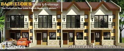 1st picture of Townhouse For Sale in Lahug Cebu City - Divine Homes For Sale in Cebu, Philippines
