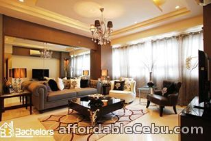 3rd picture of Avalon Condominium 1 Bedroom Unit in Ayala Cebu City For Sale in Cebu, Philippines