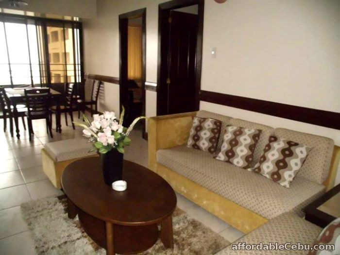 1st picture of For RENT: 2 Bedroom Condo Unit in Winland Tower 2 For Rent in Cebu, Philippines