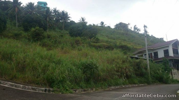4th picture of lot for sale at Pacific Heights Barangay Candulawan , Bulacao, Talisay City, Cebu For Sale in Cebu, Philippines