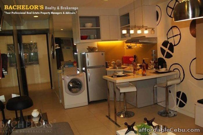 3rd picture of AYALA Condo For Sale Avida Riala Towers - 1 Bedroom Unit For Sale in Cebu, Philippines